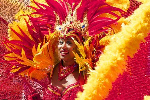 Karneval in Olinda