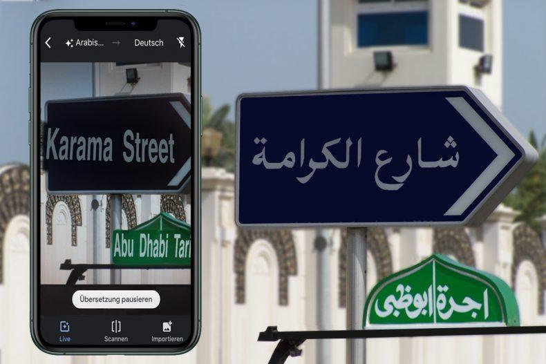 Google-Übersetzer