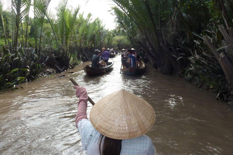 Höhepunkte Vietnam