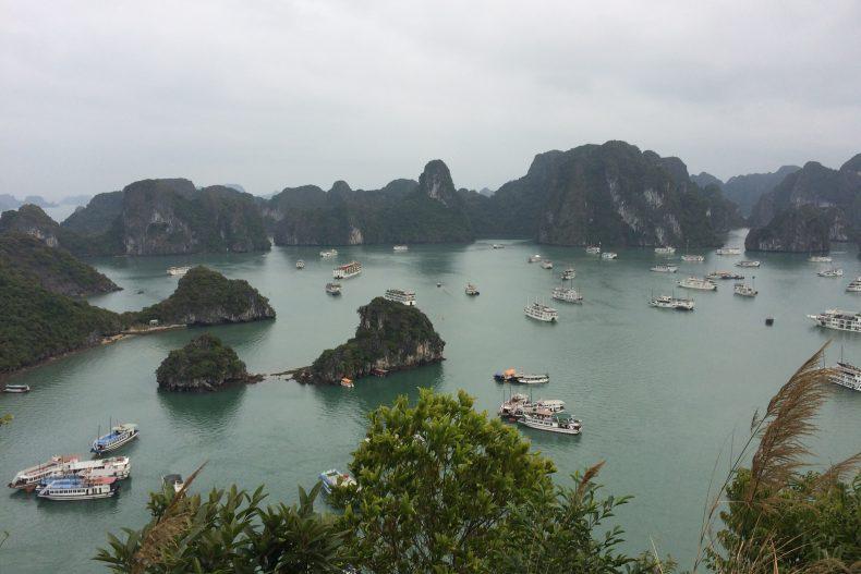 Vietnam-Rundreise