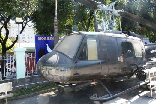 Vietnamkrieg Bell-Hubschrauber