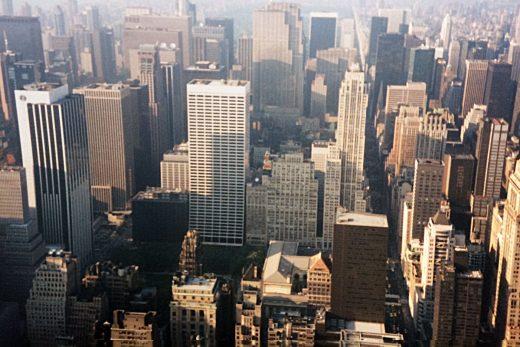 Mit der Stretchlimo durch Manhattan
