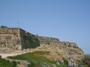 Kreta – Festung