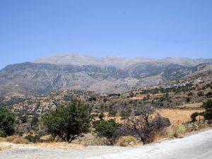 Kreta – Landschaft